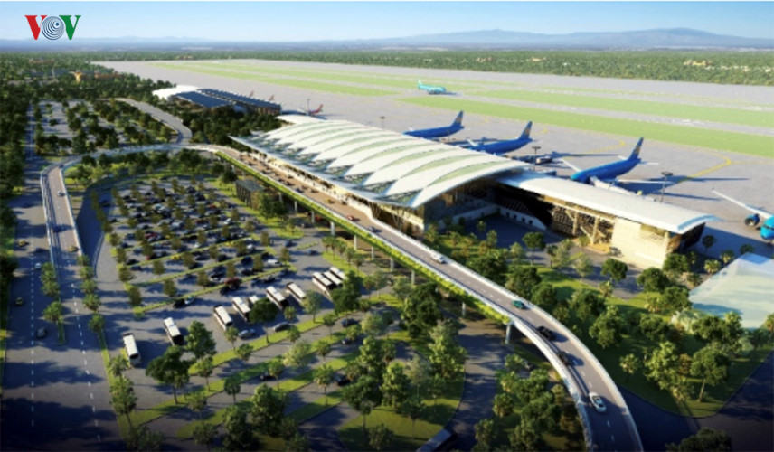 Da Nang International Passenger Terminal ready to welcome APEC 2017