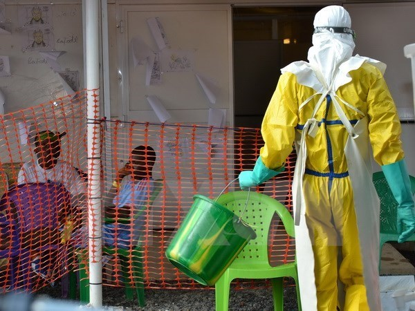 Congo declares end to Ebola outbreak after 4 deaths