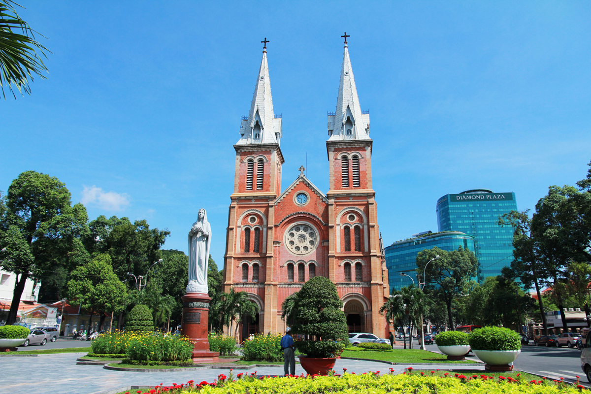Ho Chi Minh city is among trending spots for solo travellers