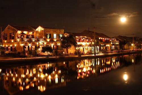 Hoi An among 2017's Top urban destinations