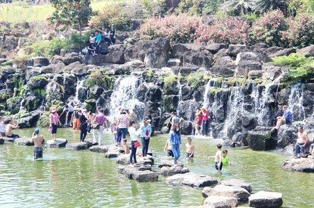 Dong Nai welcomes 2 million visitors in six months