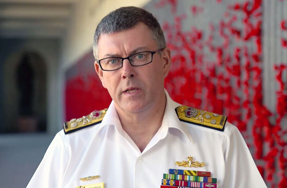 Australia's Vice Chief of the Defence Force visits Vietnam