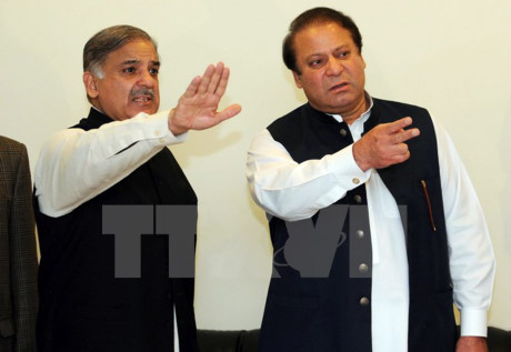 Pakistan's Parliament to elect new PM
