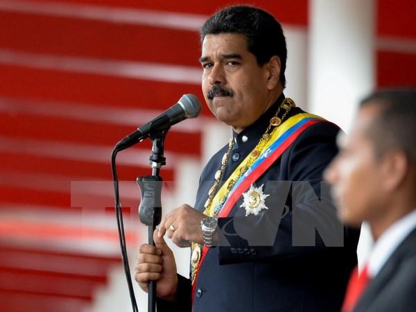 Venezuela kicks off constituent assembly campaign