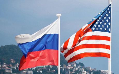 US - Russian diplomats to meet in Washington