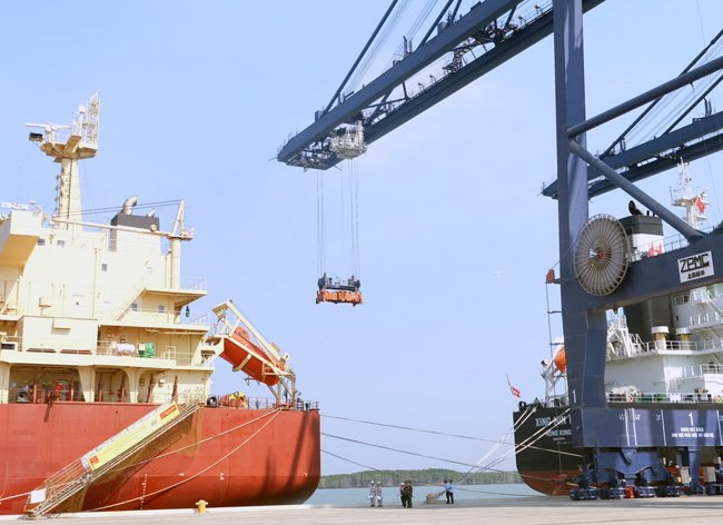 2017 Export Forum to be held in southern city