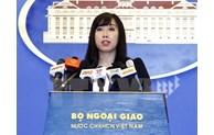 Vietnam objects to China's opening of cinema on Phu Lam island