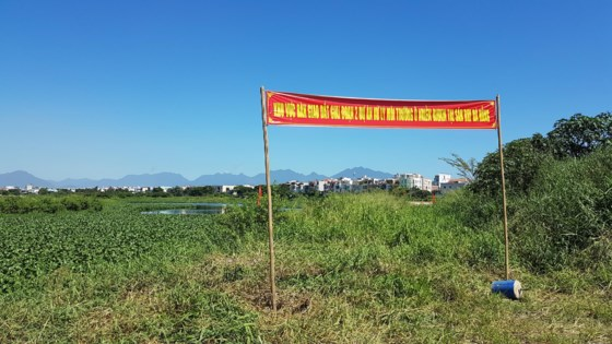 Over 12 hectares of land handed over for Da Nang Airport expansion ahead of APEC Summit