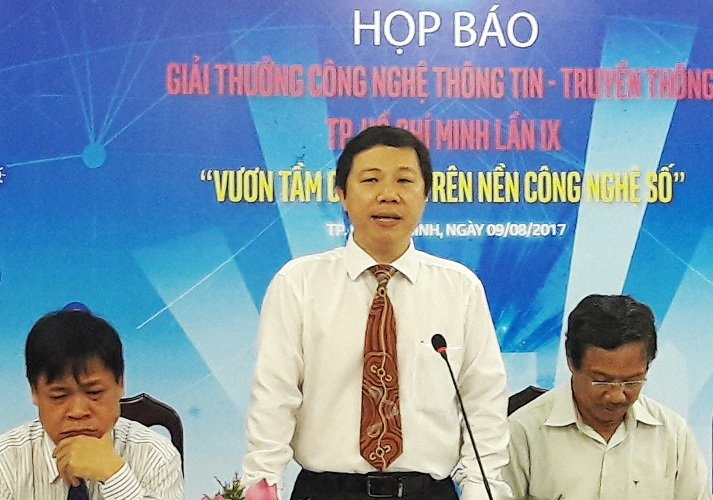 Ho Chi Minh city launches ICT competition