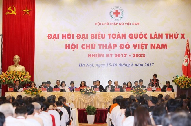 Prime Minister asks Vietnam Red Cross to renew operation