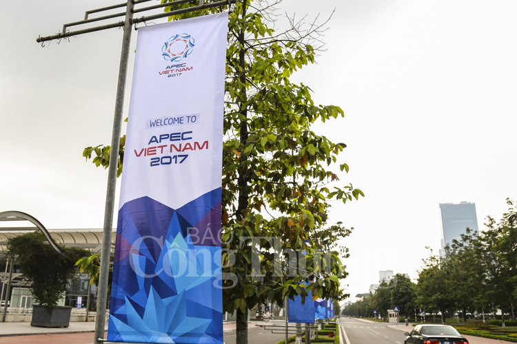 Can Tho city prepares for APEC meetings