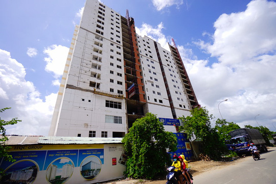 Ho Chi Minh city carries out 39 social housing projects