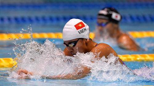 Double target for Vietnam in biggest regional sporting event
