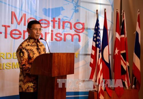 Nations vow to boost cooperation in fighting terrorism