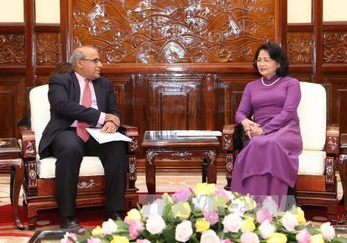 Vice President: Vietnam pledges to ensure rights of children
