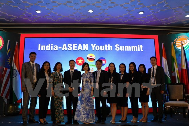 India-ASEAN Youth Summit opens in India's Bhopal city