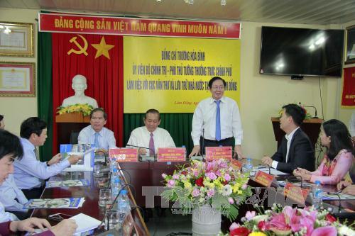Introducing Nguyen dynasty