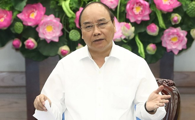 PM orders prompt settlement of admin procedures in September