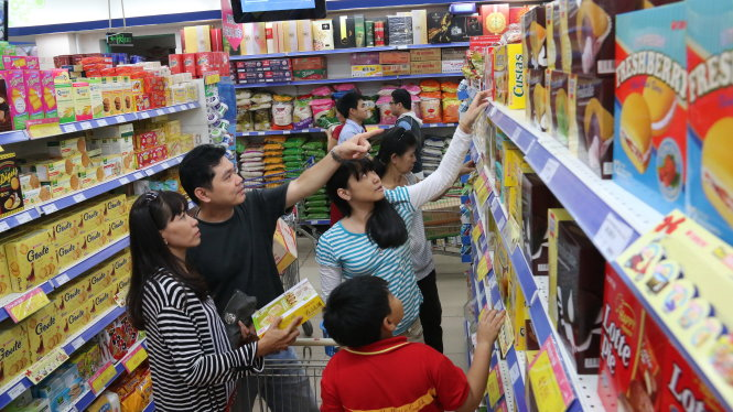 Ho Chi Minh city organizes Promotional Month