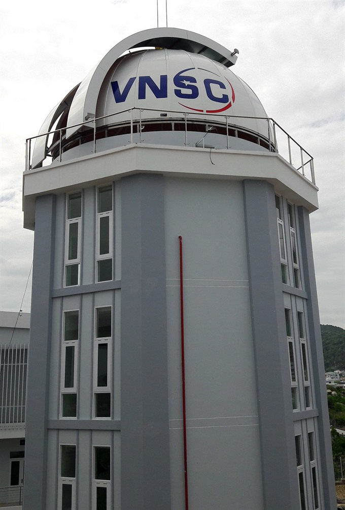 Vietnam to put first observatory into operation