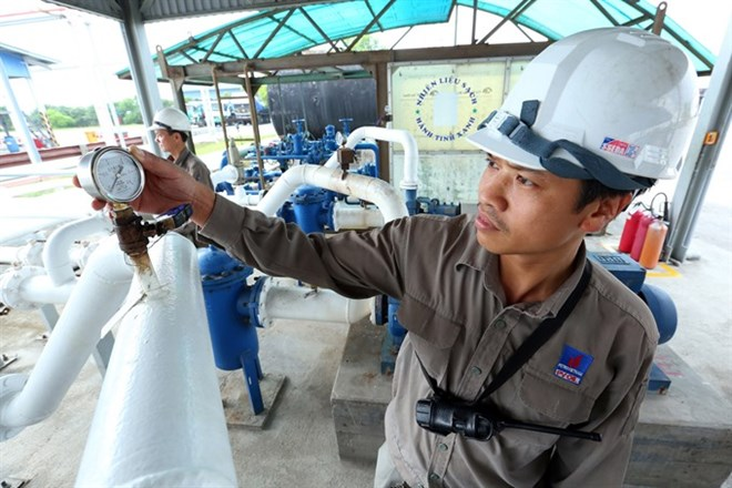 PetroVietnam to complete divestment by 2020