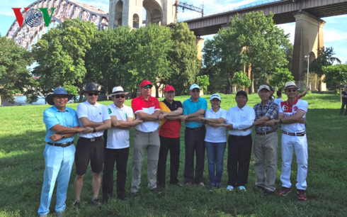 """Various cultural and art activities mark """"ASEAN Family Days"""" in US"""