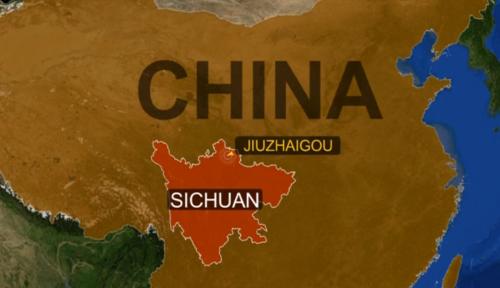 Earthquake kills at least 20 people in Jiuzhaigou, China