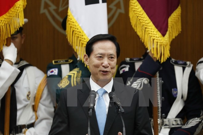 RoK, US defence chiefs to meet in late August