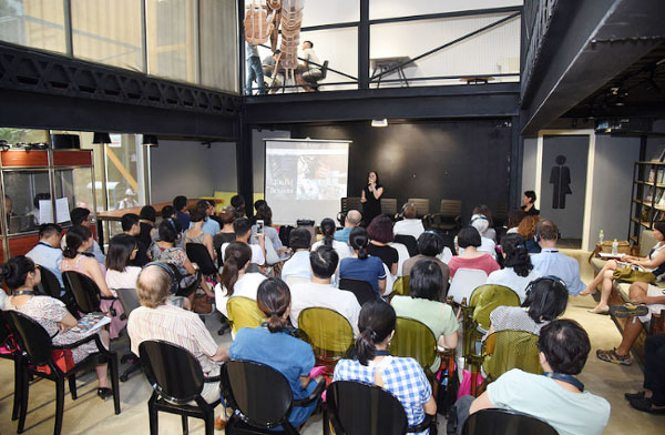 Creative hubs for a thriving creative economy in Vietnam