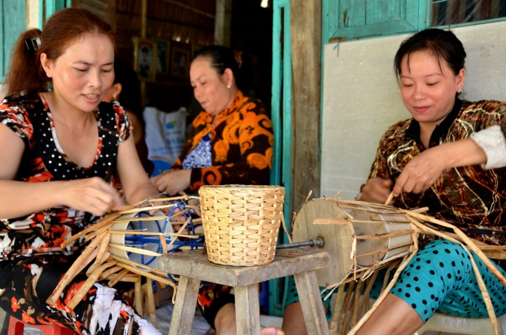 385,000 women in Southeast Asia to benefit from USAID bond