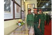 Soc Trang hosts exhibition on Hoang Sa, Truong Sa