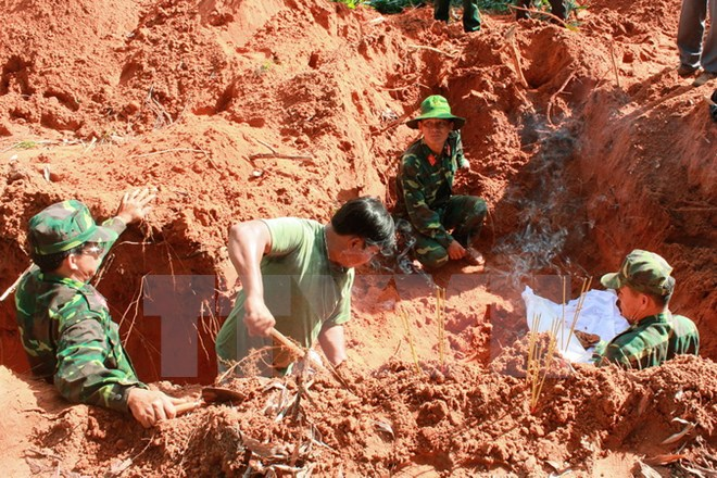Kon Tum, southern Lao provinces beef up cooperation