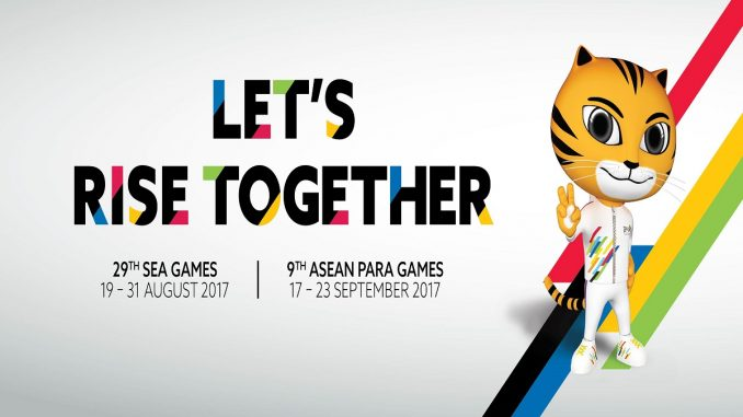 Malaysia plans marvellous opening ceremony for SEA Games 2017