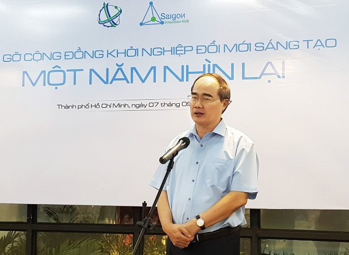 Ho Chi Minh city to set up industrial zone for start-ups