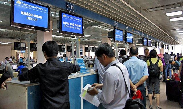 Vietnam Airlines, Jetstar Pacific start selling Lunar New Year 2018 tickets