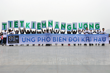 Vietnam, Demark increase cooperation on climate