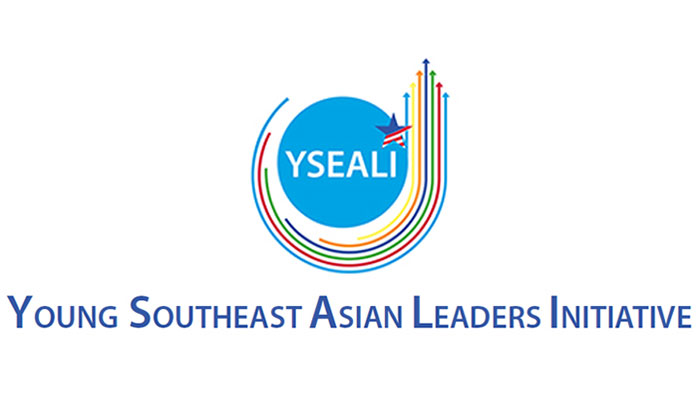 Spring 2018 Young Southeast Asian Leaders Initiative (YSEALI) academic fellowship