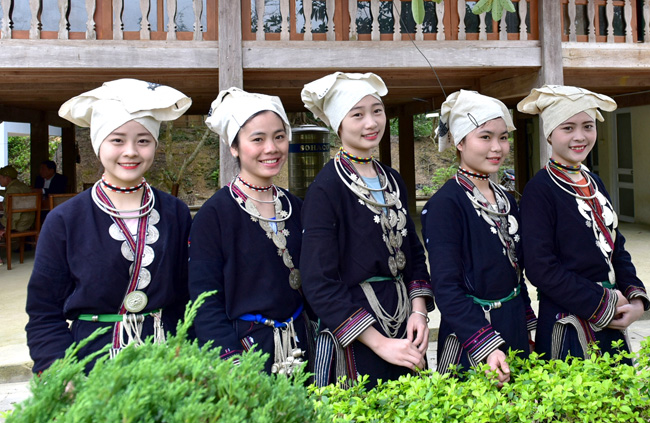 National Dao ethnic cultural day in Tuyen Quang