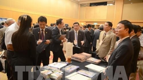 Japanese firms seek investment opportunities in Vietnam