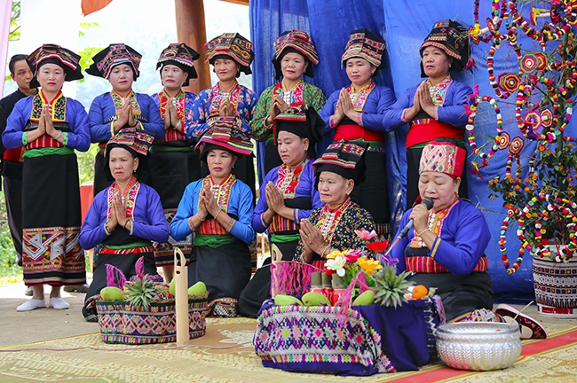 Seven additional national intangible cultural heritages