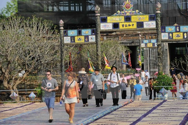 Thua Thien - Hue launches contests on tourism promotion
