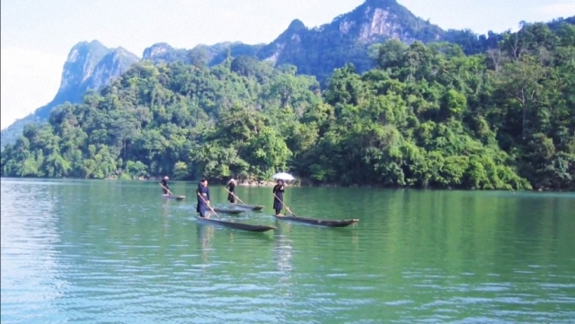 Ba Be - Bac Kan Tourism Week 2017 to be held in October