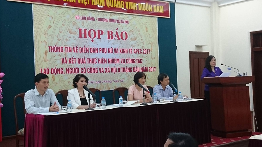 APEC forum to enhance economic power of women
