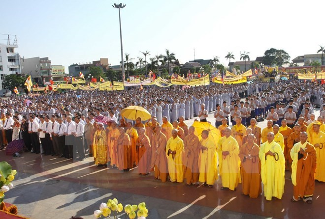 Vietnam realises commitments to human rights promotion