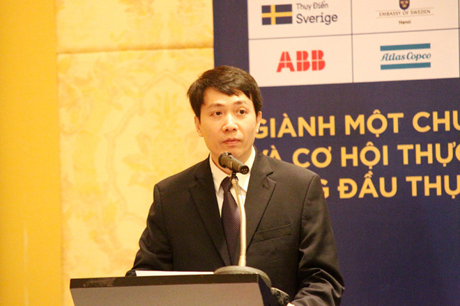 """""""Innovate Like a Swede"""" contest boosts responsible production and consumption"""