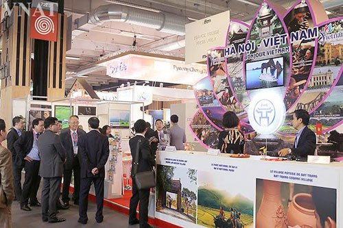 Vietnam to promote Hanoi's tourist attractions in France