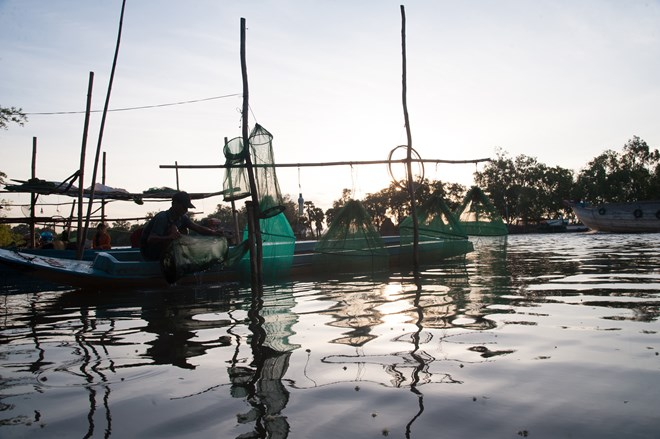 Aquatic products expected to rake in USD9 billion by 2020