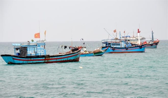 Up to USD1.87 billion projected for offshore fishing development
