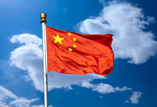 Congratulations to China on National Day