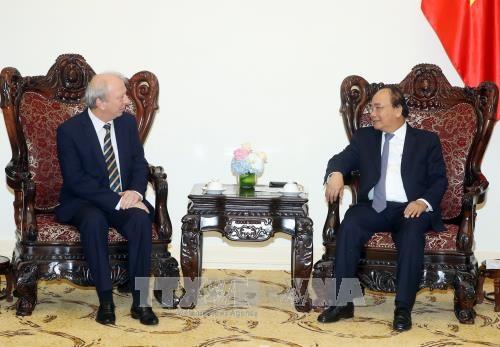 Prime Minister praises Bulgarian Ambassador for contribution to ties
